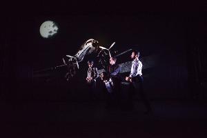 OZ Arts Will Present The US Premiere Of PLATA QUEMADA (BURNT MONEY) By TeatroCinema