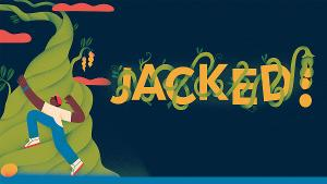 Metro Theater Company Presents A Virtual Streaming Production Of JACKED!