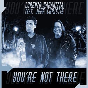 Lorenzo Gabanizza to Release New Single Featuring Jeff Christie