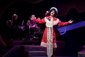 ALWAYS...PATSY CLINE Announced At The Gem Theatre