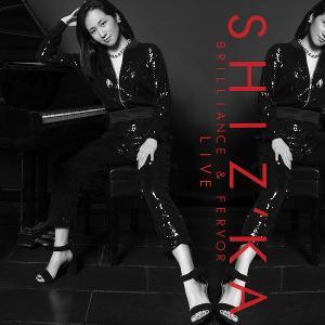 Classical Pianist ShiZ'ka Releases BRILLIANCE & FERVOR LIVE