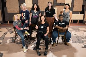 The Human Race Theatre Company Presents Regional Premiere Of GLORIA: A LIFE
