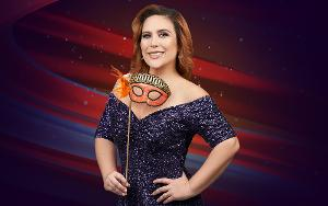 Angelica Vale To Host New Original Show THE MASK OF LOVE On EstrellaTV