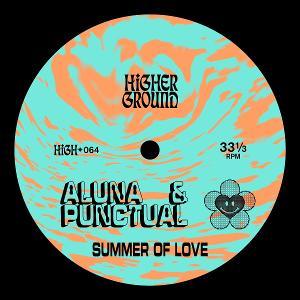 Aluna Unveils New Song 'Summer of Love'