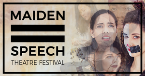 Maiden Speech Festival Returns For A Third Season At Tristan Bates Theatre This November