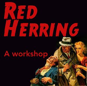 The Veterans' Company At Cape Rep Theatre Will Present RED HERRING, A Workshop