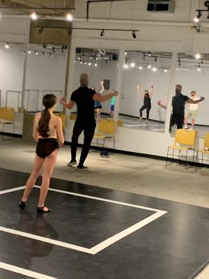 Axelrod Performing Arts Center Partners With Bell Works To Offer In-Person Arts Education For Fall Semester