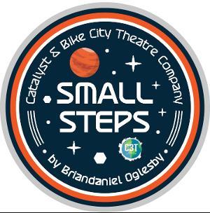 UC Davis Presents The Comedy SMALL STEPS