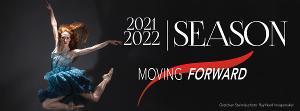 Grand Rapids Ballet Announces Return To Live Performances For The 2021-22 Season: 'Moving Forward'
