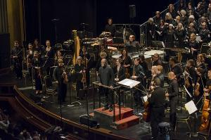 Oakland Symphony Announces  Michael Morgan's 30th Anniversary Celebration Season