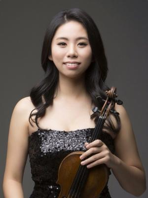 Pittsburgh Symphony Orchestra Announces Yeokyung Kim as New Section Violinist