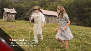 Award-Winning Film THE MOUNTAIN MINOR To Premiere On The Heartland Network