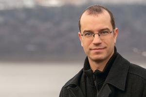 Aaron Galligan-Stierle Named Head Of Slippery Rock University's Musical Theatre Program