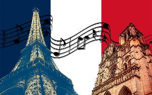 The Cecilia Chorus Of New York Presents Their Music Director Mark Shapiro Leading FRENCH STAYCATION
