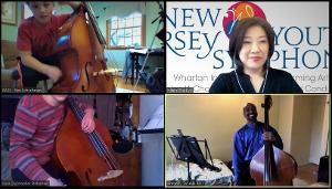 New Jersey Youth Symphony Continues Free Online Programming