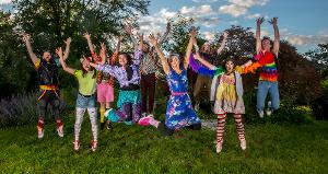 GODSPELL Will Open Danbury's Musicals At Richter 37th Season This Month