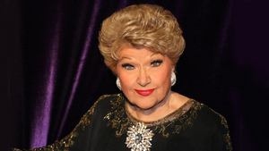 College of Saint Elizabeth Presents An Evening With Marilyn Maye And Danny Bacher