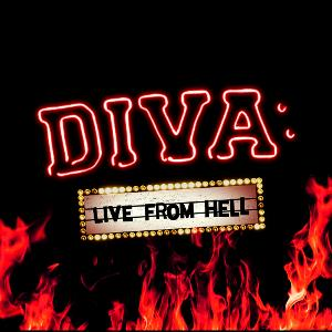 European Premiere Of Smash Hit Musical DIVA: LIVE FROM HELL Comes to London This March