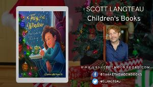 Author Scott Langteau Releases New Children's Book THE FROG AT THE WINDOW
