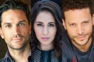 Will Swenson, Justin Guarini, Gabrielle Ruiz And More Share Their Audition Stories On the WHY I'LL NEVER MAKE IT Podcast