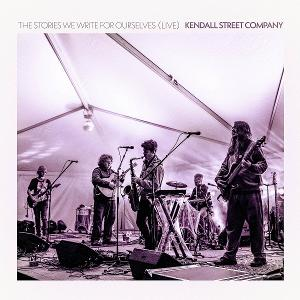 Kendall Street Company's Debut Live Album Out Now