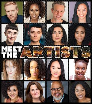 Abby Mueller, SIX Creators and More Join MEET THE ARTISTS with The Ordway