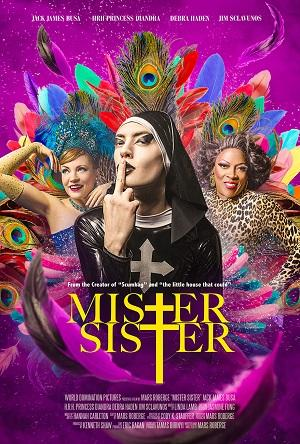MISTER SISTER Screens At The Winter Film Awards In NYC