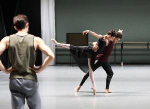 Ballet Arizona Announces 2020 Open Audition Dates