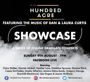 Hundred Acre Productions Presents SHOWCASE