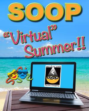 SOOP Announces Virtual Summer Workshop Schedule