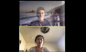 In CERULEAN, Stanford Artists Create A Digital Play Exploring An Authentic Internet