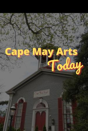 Cape May Stage Launches New Virtual Talk-Show