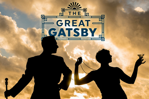 The Naples Players Stage THE GREAT GATSBY
