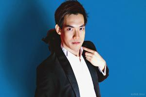 Indianapolis Violin Competition Gold Medalist Richard Lin To Be Featured In Scottish Program With Montclair Orchestra
