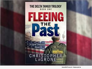 Christopher LaGrone Releases THE DELTA TANGO TRILOGY