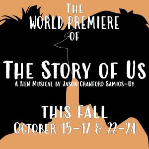 Just Off Broadway Announces Return to the Stage With THE STORY OF US World Premiere
