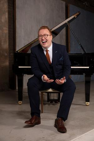 Tom Seals to Hit the Road With Debut UK Theatre Tour THE 45s TOUR
