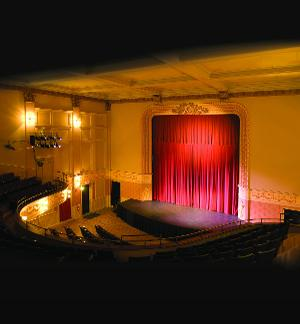 City Theater Will Welcome Back Audiences In July