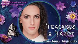 Island Shakespeare's TEACAKES & TAROT Announces Co-Production With HowlRound TV