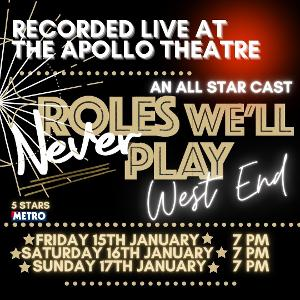 See Alice Fearn, Grace Mouat, Danielle Steers and More in ROLES WE'LL NEVER PLAY