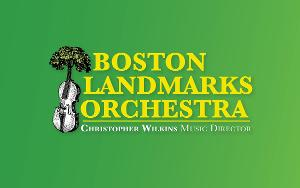Boston Landmarks Orchestra Announces Two Virtual Summer Concerts And Digital Events