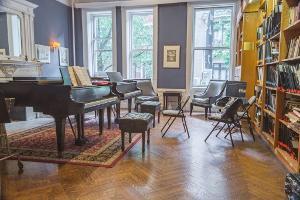 Bloomingdale School Of Music Receives Baisley Powell Elebash Capital Grant