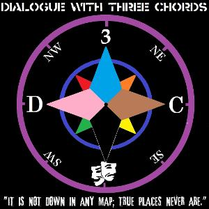 Dialogue with Three Chords Celebrates Pride Month with A Virtual LGBTQ+ Play Series