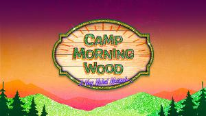 CAMP MORNING WOOD Returns to the Asylum Theater