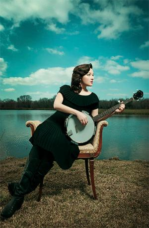 Country Star Bonnie Montgomery Turns To Her Classical Roots For New Opera Music