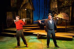 Arden Theatre Company's Online Capture Of A YEAR WITH FROG & TOAD Announces Additional New Dates