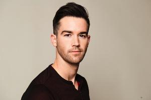 Hayden Joseph Releases New Single 'Fallin''