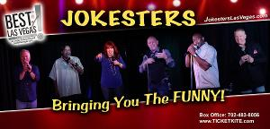 Jokesters Comedy Club Continues Live Comedy Shows Working Within Statewide Restrictions
