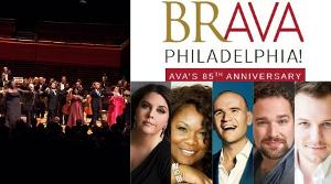 The Academy of Vocal Arts Has Unveiled Details for BRAVA PHILADELPHIA!