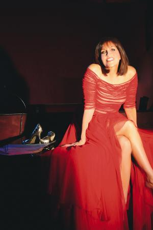 RUTHLESS! Star Joan Ryan Returns To NYC With Brand-New Concert at The Green Room 42